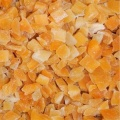 Mangos Diced Dried Unsulfured