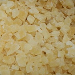 Pineapple Diced Dried Unsulfured