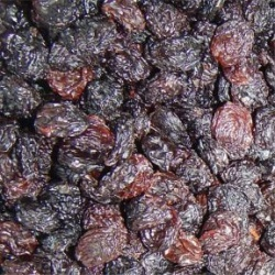 Raisins Large Dried Unsulfured
