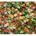 Veggie and Bean Mixes