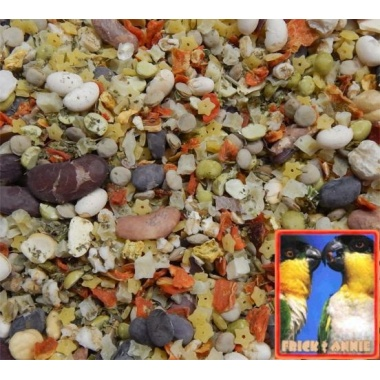 Avian Naturals Quick Bean Supreme Italian Mix