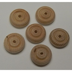 Wooden Wheels